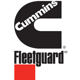 Products Logo Filters Cummings Fleetguard Filters